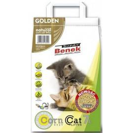 BENEK ŻWIREK CORN CAT GOLDEN 7L
