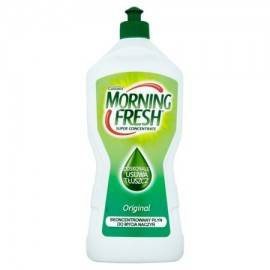 MORNING FRESH PŁYN DO MYCIA NACZYŃ ORIGINAL 900 ML