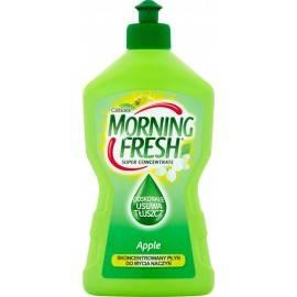 MORNING FRESH 450ML APPLE