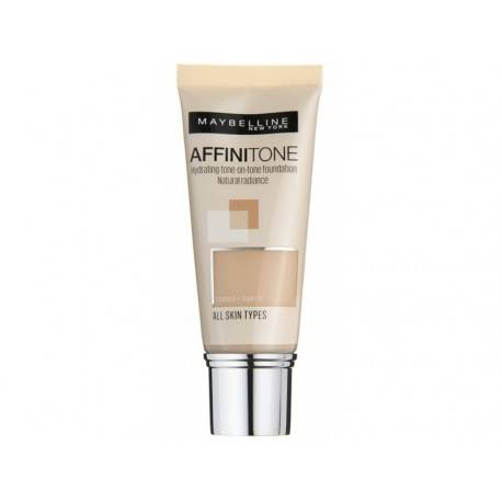 MAYBELLINE AFFINITONE HD PODKŁAD 03 LIGHT SANDBEIGE 30ML