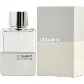 JIL SANDER ULTRASENSE WHITE WODA TOALETOWA 60ML