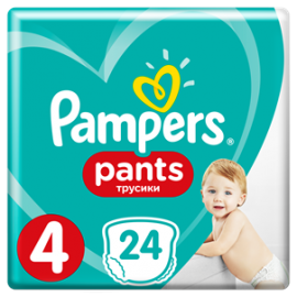 PAMPERS PIEL.MAJTKI CARRY A.24 9-14
