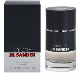 JIL SANDER STRICTLY WODA TOALETOWA 40ML