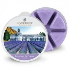 GOOSE CREEK WOSK  LAVENDER DE FRANCE 59G