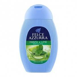 FELCE AZZURRA ŻEL POD PRYSZNIC MINT AND LIME 250ML