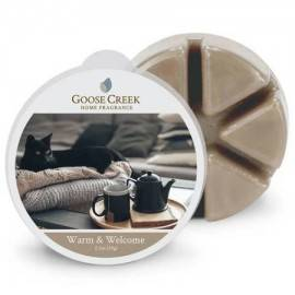 GOOSE CREEK WOSK WARM & WELCOME 59G