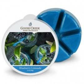 GOOSE CREEK WOSK  BLUEBERRY LIMEADE 59G