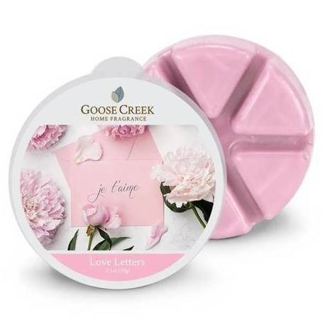 GOOSE CREEK WOSK  LOVE LETTERS 59G
