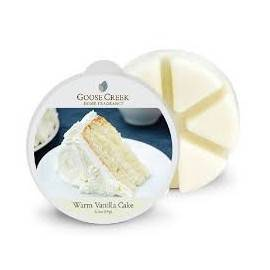 GOOSE CREEK WOSK 59G WARM VANILIA CAKE