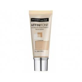 MAYBELLINE AFFINITONE HD PODKŁAD 24 GOLDEN BEIGE 30ML