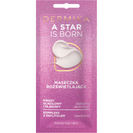 DERMIKA MAS.TW 10ML A STAR IS BOR