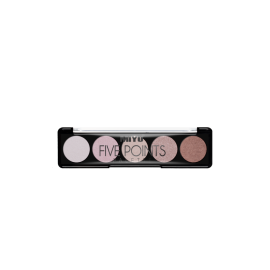 MIYO PALETA CIENI FIVE POINTS NR 08 VERY ME