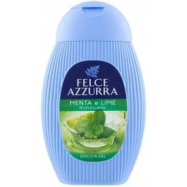 FELCE AZZURRA ŻEL POD PR. MINT AND LIME 400ML