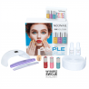 NEONAIL ZESTAW SIMPLE ONE STEP COLOR PROTEIN PRO STARTER SET
