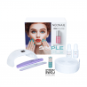 NEONAIL ZESTAW SIMPLE ONE STEP COLOR PROTEIN BASIC STARTER SET