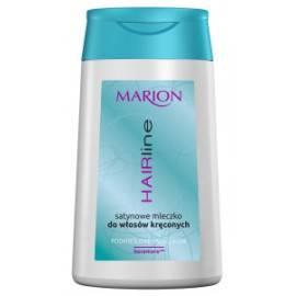 MARION HAIR LINE MLECZKO DO WŁOSÓW KRĘCONYCH 120ML