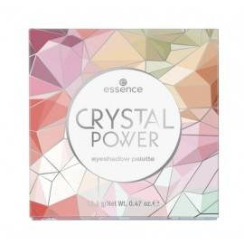 ESSENCE PALETKA CIENI CRYSTAL POWER