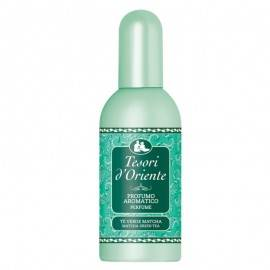 TESORI ORIENTE W. TOAL. THE VERDE 100ML