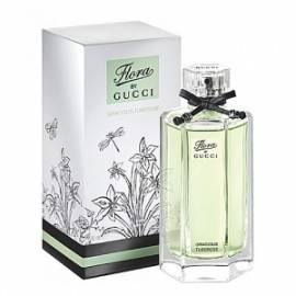 GUCCI GRACIOUS BY FLORA TUBEROSE WODA TOALETOWA 100ML