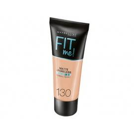 MAYBELLINE FIT ME! PODKŁAD 130 BUFF BEIGE 30ML