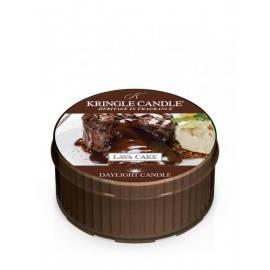 KRINGLE CANDLE ŚWIECA LAVA CAKE 35G