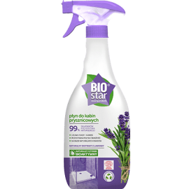 BIO STAR PIANA C ZYSZ.700ML KABINY