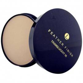 MAYFAIR FEATHER FINISH PUDER 06 TRANSCULENT