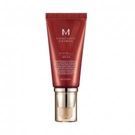 MISSHA  PERFECT COVER KREM BB 13 BRIGHT BEIGE 50ML