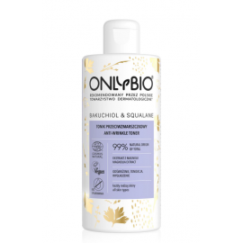 ONLY BIO P/Z TONIK BAKUCHIOL&SKWALAN 300ML