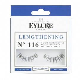 EYLURE RZĘSY Z KLEJEM LENGTHENING 116