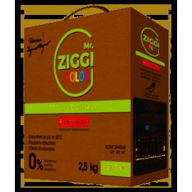 MR. ZIGGI PROSZEK DO PRANIA 2,5KG COLOR