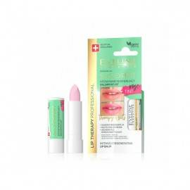 EVELINE LIP THERAPY BALSAM D/UST ROSE