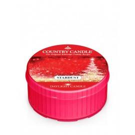 COUNTRY CANDLE ŚWIECA 35G STARDUST