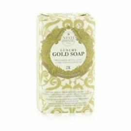 NESTI DANTE MYD/KOS 250G LUXURY GOLD SOAP