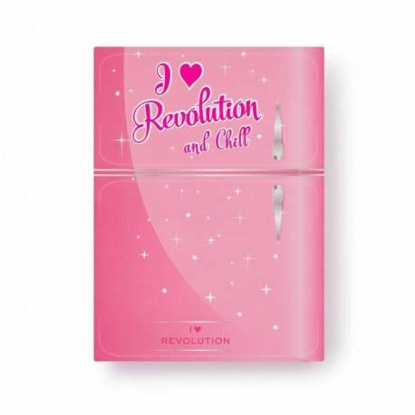 REVOLUTION ZESTAW 20 IHR&CHILL