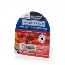 YANKEE CANDLE WOSK 22G BLACK CHERRY