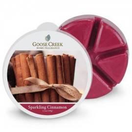 GOOSE CREEK WOSK  SPARKLING CINNAMON 59G