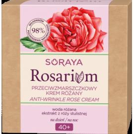 SORAYA ROSARIUM KR/TW 50ML 40+