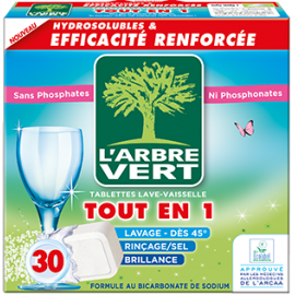 L'ARBRE VERT TAB.ZMYW. ALL IN ONE A.30