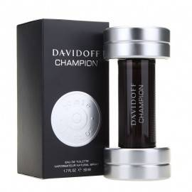 DAVIDOFF CHAMPION WODA TOALETOWA 50ML