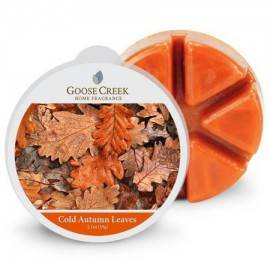 GOOSE CREEK WOSK  COLD AUTUMN LEAVES 59G