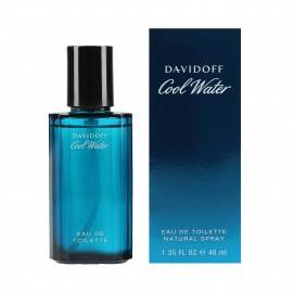 DAVIDOFF COOL WATER WODA TOALETOWA 40ML