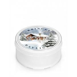 COUNTRY CANDLE ŚWIECA 35G COZY CABIN