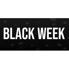 BLACK WEEK PRODUKT GRATISOWY