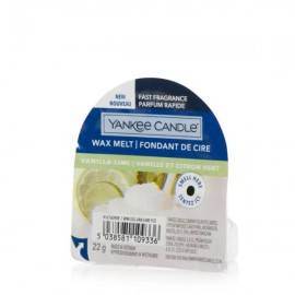 YANKEE CANDLE WOSK  VANILIA LIME 22G