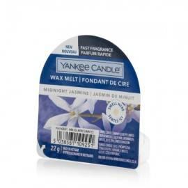 YANKEE CANDLE WOSK  MIDNIGHT JASMINE 22G