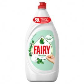FAIRY PŁYN DO NACZYŃ 1350ML TREE TEA MINT