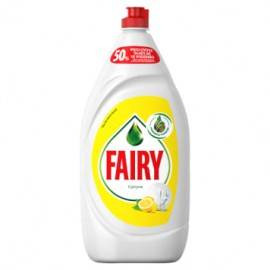 FAIRY PŁYN DO NACZYŃ 1350ML LEMON