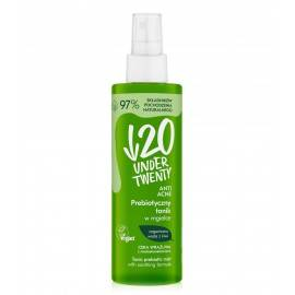 LIRENE UNDER TWENTY TONIK MGIEŁKA 200ML
