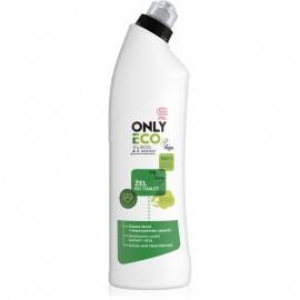 ONLY ECO ŻEL DO TOALET 750 ML NEW